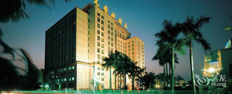 title='Dongguan Nile Hotel'