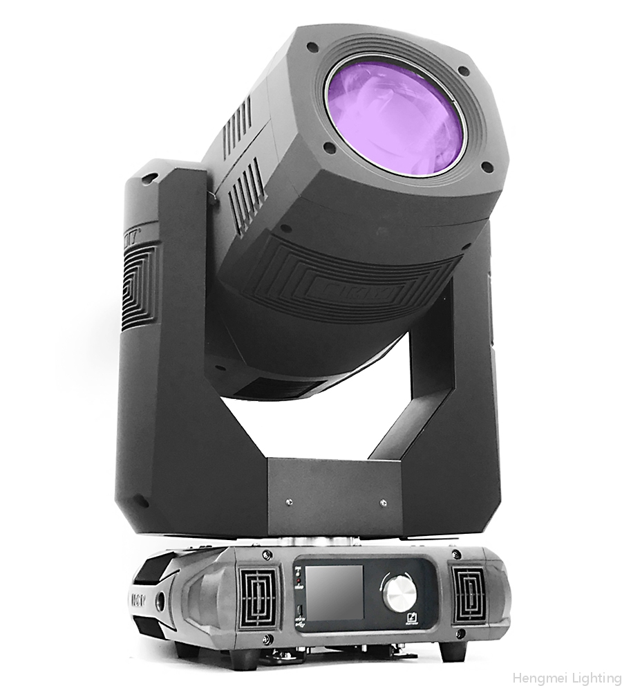 CM-Y3-380 380W BSW Moving Head