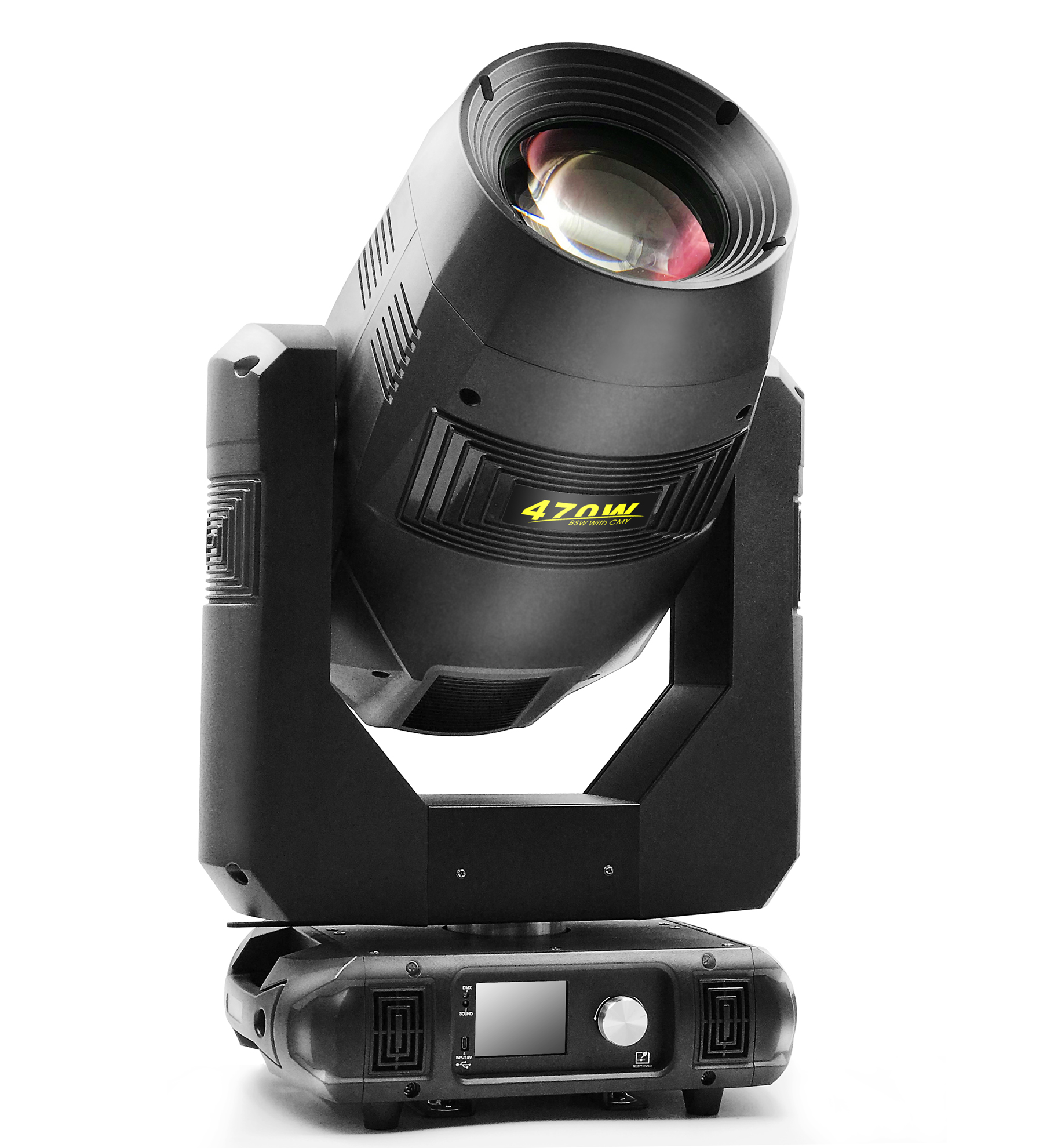 CMY-470BSW 470W Beam & Spot & Wash With CMY Moving Head