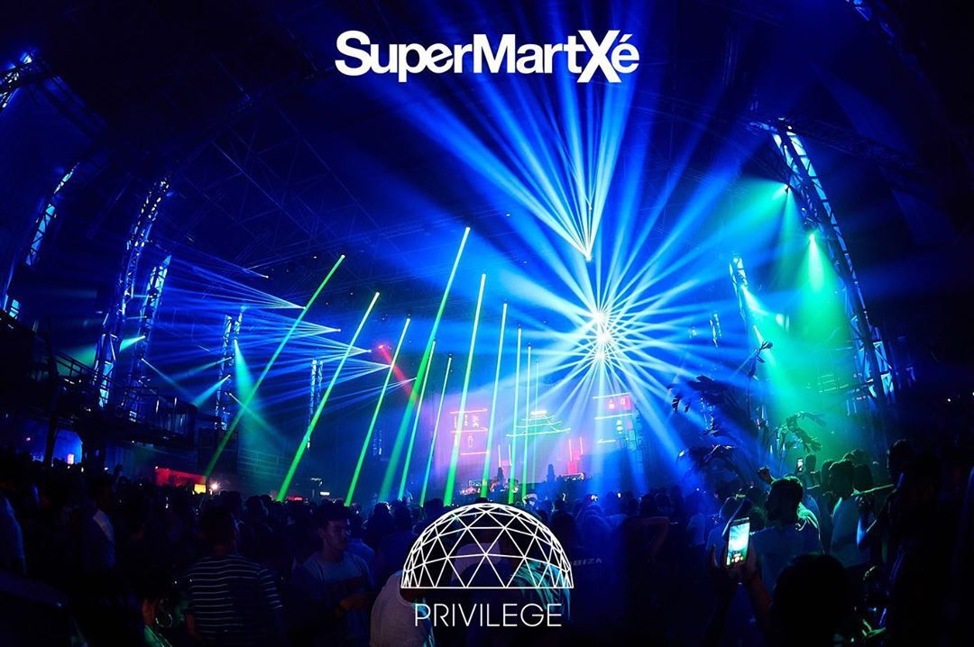 title='PRIVILEGE IBIZA-SPAIN'